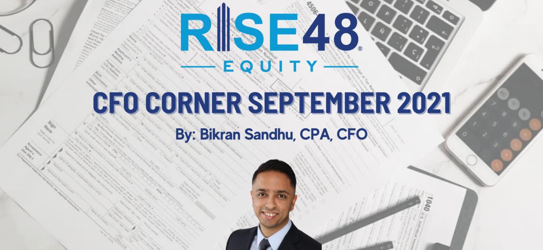 bikran CFO corner Cover Graphics